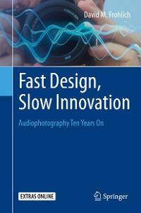 Cover Fast Design, Slow Innovation
