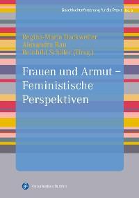 Cover Frauen und Armut - Feministische Perspektiven
