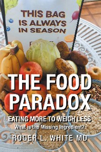 Cover The Food Paradox