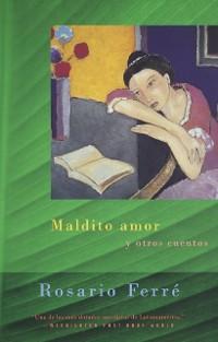 Cover Maldito amor