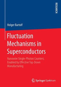 Cover Fluctuation Mechanisms in Superconductors