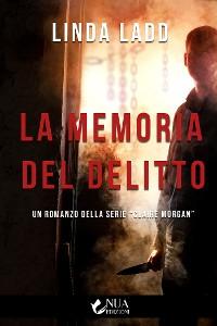 Cover La memoria del delitto
