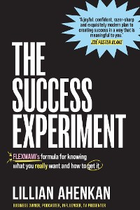 Cover The Success Experiment