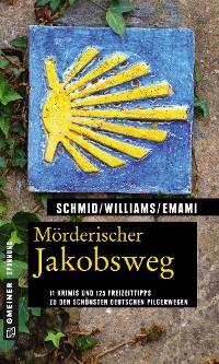 Cover Mörderischer Jakobsweg