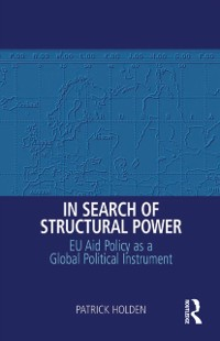 Cover In Search of Structural Power