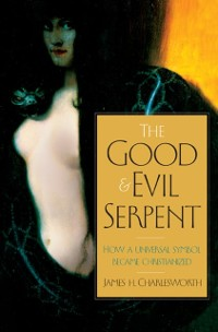 Cover Good and Evil Serpent