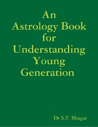 Cover An Astrology Book for Understanding Young Generation