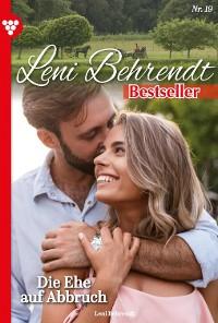 Cover Leni Behrendt Bestseller 19 – Liebesroman
