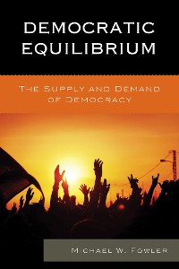 Cover Democratic Equilibrium
