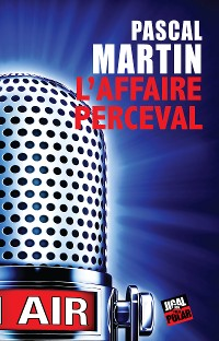 Cover L'affaire Perceval