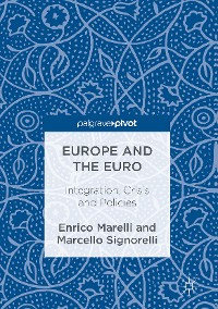 Cover Europe and the Euro