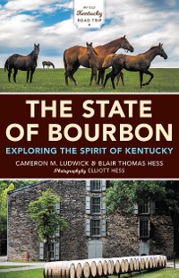 Cover The State of Bourbon