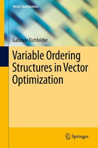 Cover Variable Ordering Structures in Vector Optimization