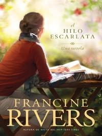Cover El hilo escarlata
