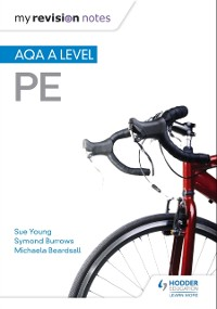 Cover My Revision Notes: AQA A-level PE