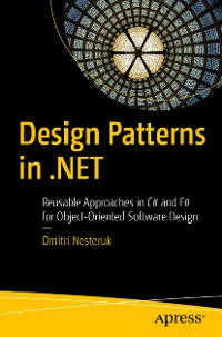 Cover Design Patterns in .NET