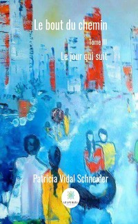Cover Le bout du chemin - Tome 3