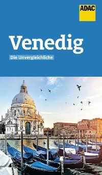 Cover ADAC Reiseführer Venedig
