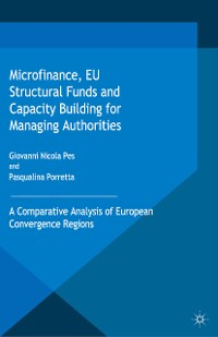 Cover Microfinance, EU Structural Funds and Capacity Building for Managing Authorities