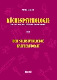 Cover Küchenpsychologie