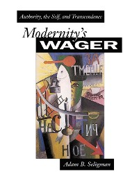 Cover Modernity's Wager