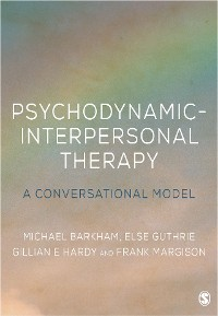 Cover Psychodynamic-Interpersonal Therapy