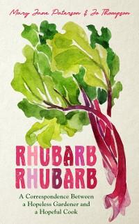 Cover Rhubarb Rhubarb