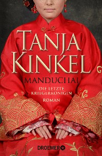 Cover Manduchai – Die letzte Kriegerkönigin