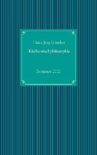 Cover Küchentischphilosophie