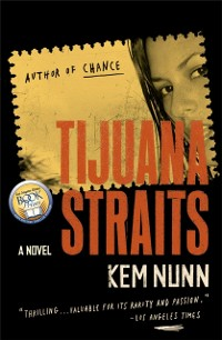 Cover Tijuana Straits