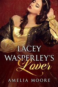 Cover Lacey Wasperley's Lover