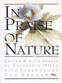 Cover In Praise of Nature