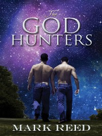 Cover The God Hunters