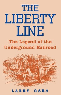 Cover The Liberty Line