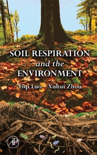 Cover Soil Respiration and the Environment