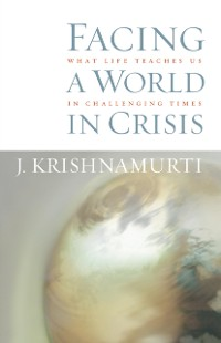 Cover Facing a World in Crisis
