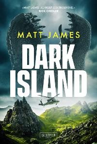Cover DARK ISLAND
