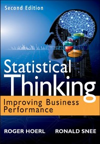 Cover Statistical Thinking