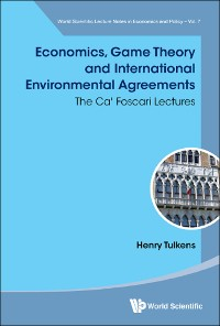 Cover Economics, Game Theory And International Environmental Agreements: The Ca' Foscari Lectures