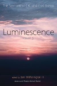 Cover Luminescence, Volume 3