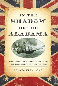 Cover In the Shadow of the Alabama