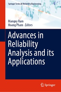 Cover Advances in Reliability Analysis and its Applications