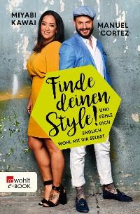 Cover Finde deinen Style!
