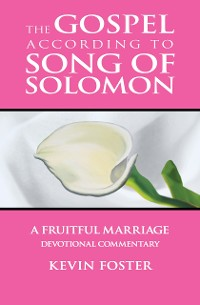 Cover Gospel According to Song of Solomon