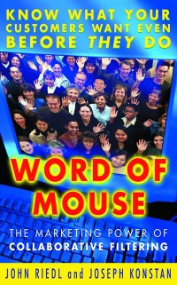 Cover Word of Mouse