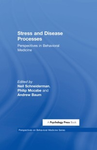 Cover Stress and Disease Processes