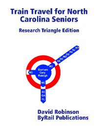 Cover Train Travel for North Carolina Seniors