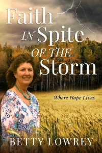 Cover Faith In Spite of the Storm