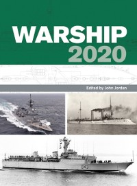 Cover Warship 2020
