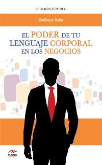 Cover El poder de tu lenguaje corporal en los negocios
